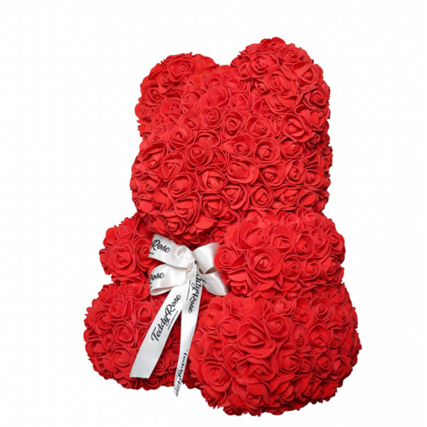 Teddy Rose Mid (Love red) Available for Europe and USA.